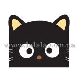 """Коробочка """"Котёнок - Чёрный"""""""