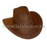 Шляпа Ковбойская №1